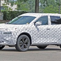 2021 Nissan Rogue Changes