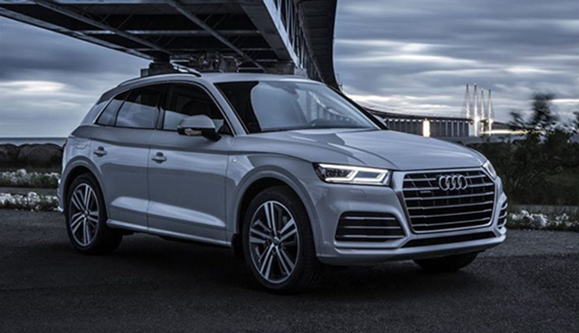 2019 Audi Q5: Changes, Versions, Powertrains >> 2019 Audi Q5 Changes And Release Date 2020 2021 Suvs And