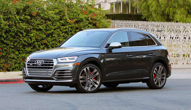 2020 Audi Q5 Changes, Release Date, Sport >> These Are Main Changes For The 2020 Audi Q5 Upcoming New Car