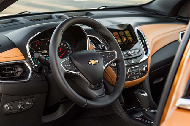 2019 Chevy Equinox Colors and Premier - 2020 - 2021 SUVs ...