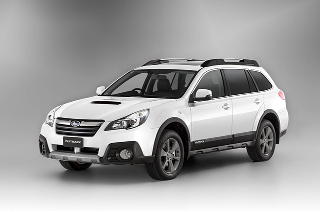 New Generation 2020 Subaru Outback Redesign 2020 Suvs And Trucks