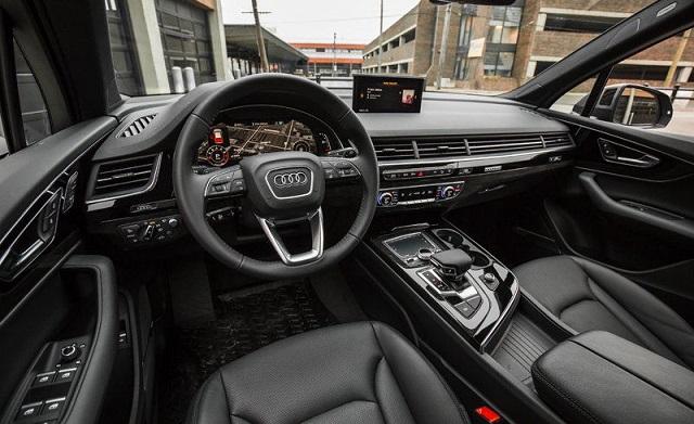 Audi Q7 Pickup Truck