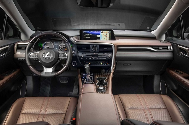 Lexus Pickup Truck price