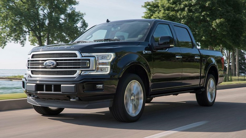 2020 Ford F-150 Redesign Rumors and Specs - 2020 SUVs and ...