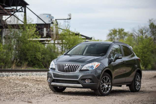 2020 Buick Encore Redesign Release Date 2020 Suvs And Trucks