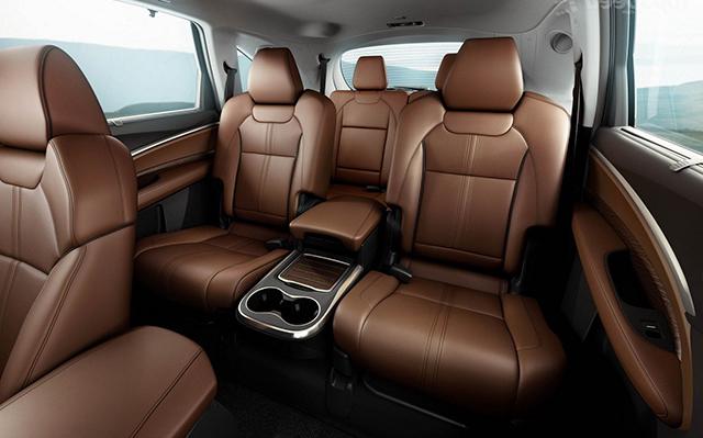 2020 Acura MDX Redesign, Sport Hybrid - 2020 - 2021 SUVs ...