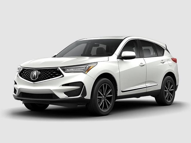 2020 Acura RDX Hybrid