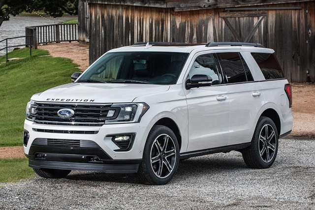 ford expedition specs hybrid price   suvs  trucks