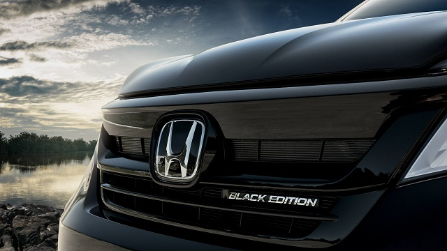 2020 Honda SUV Lineup