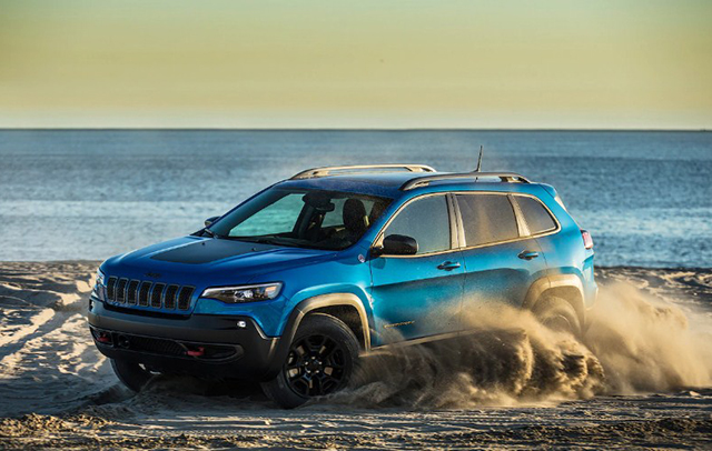 2020-Jeep-Cherokee-Changes