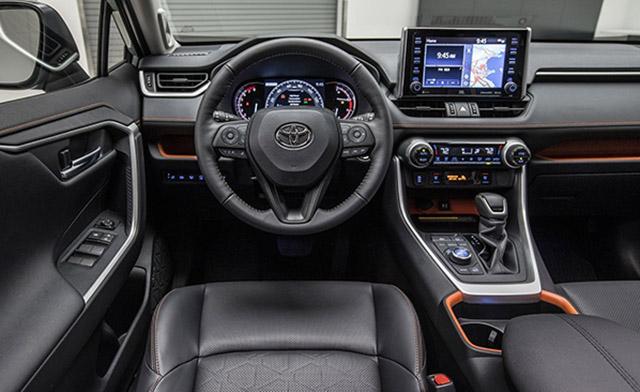 2020-Toyota-RAV4-Interior