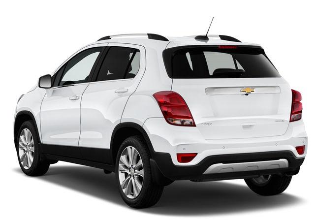 2020 Chevrolet Trax price