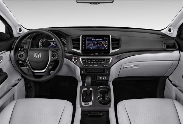 2020 Honda Ridgeline Hybrid price