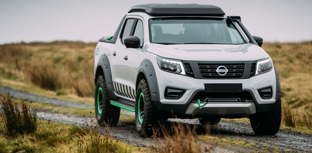 2021 Nissan Frontier Redesign What S New And How Much It Will Cost Us 2021 2022 Suvs And Trucks