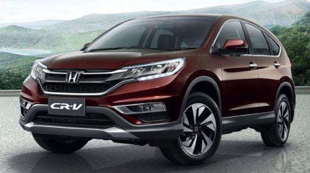 2021-Honda-CR-V-Configurations