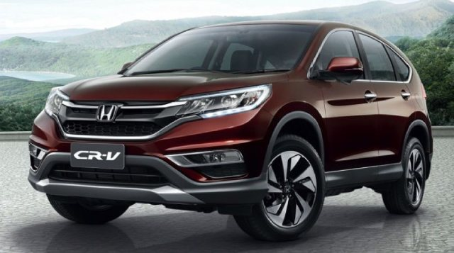 2021-Honda-CR-V-Configurations