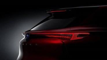 2021 Buick Enspire release date