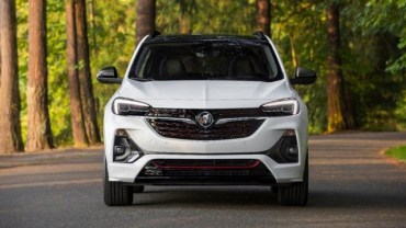 2022 Buick Encore GX price