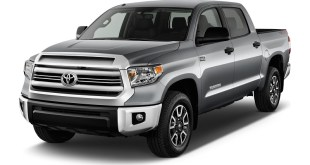 2020 Toyota Tundra Changes
