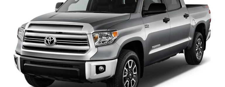 2020 Toyota Tundra Changes