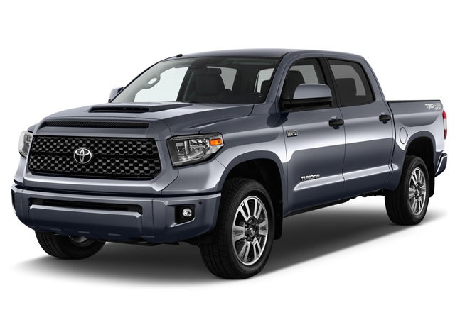 2020 Toyota Tundra What We Know And When To Expect Diesel Engine