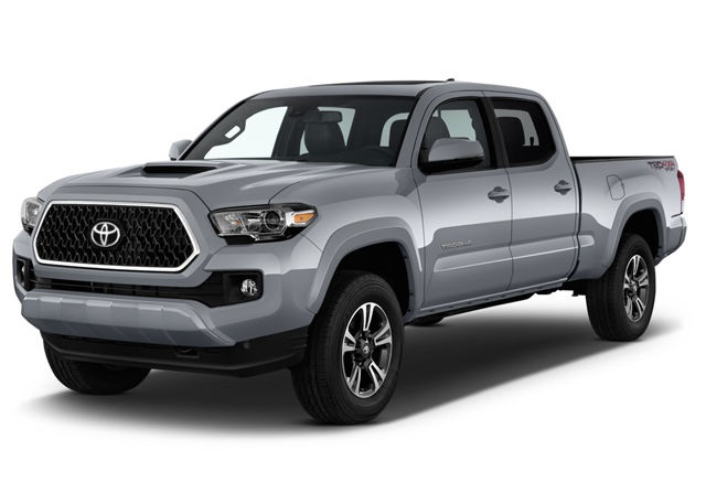 2020 Toyota Tacoma Diesel Will Bring Better Mpg Ratings 2020