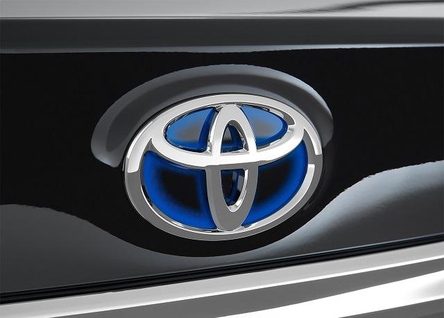 2020 Toyota Tacoma colors
