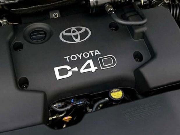 2021 Toyota Tacoma News Diesel