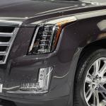 2021 Cadillac Escalade EXT Exterior
