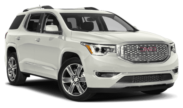 2019 GMC Acadia Denali Colors, Specs, Price - 2021 GMC