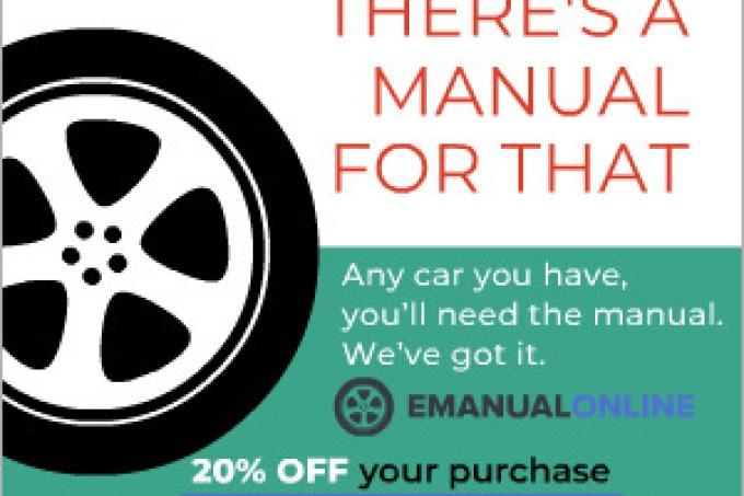 2020 Ford F-150 Engine