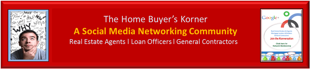 The Home Buyer's Korner