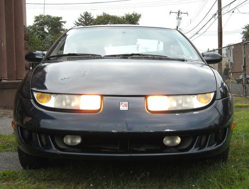Sell Used 1997 Saturn SC2 Base Coupe 2-Door 1.9L Multiport