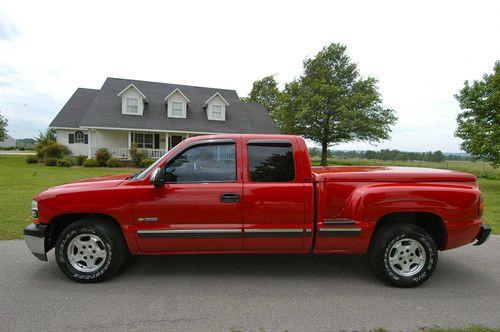 Buy Used //SUPER SHARP\\ 2000 Chevrolet Silverado 1500