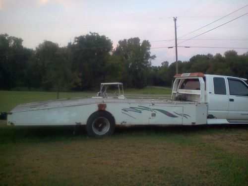 Dodge Hauler Western Bed Truck Used