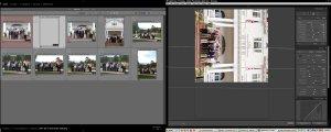 Adobe Lightroom 3.4.1 Gradient Tool Bug