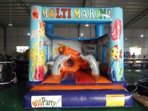20Marino Aquarium Bounce House moonwalk