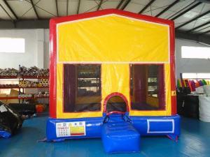 4Fun Play House bounce house moonwalk