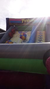 4Pinball Action Dry slide