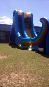 11Turbo Thriller Wet Dry slide