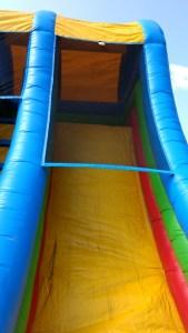 5Turbo Thriller Wet Dry slide