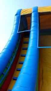 4Turbo Thriller Wet Dry slide