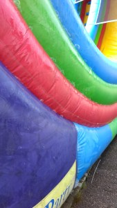 2Turbo Thriller Wet Dry slide