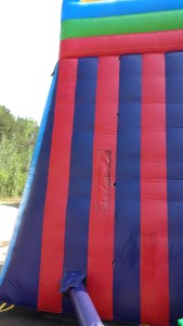 7Turbo Thriller Wet Dry slide