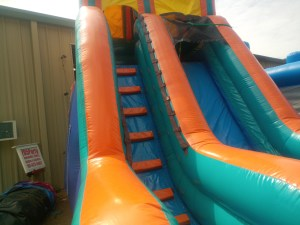 8Kahuna Wet Dry slide