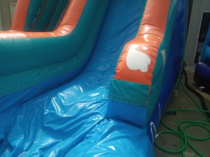 5Kahuna Wet Dry slide