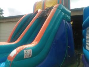 1Kahuna Wet Dry slide