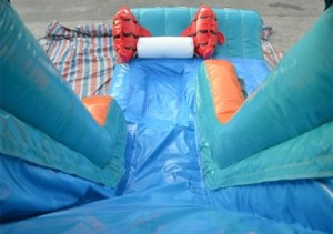 21Kahuna Wet Dry slide