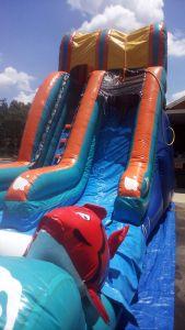 19Kahuna Wet Dry slide