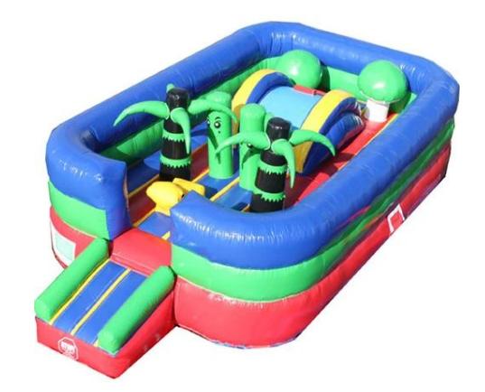 Kiddie Land Playground